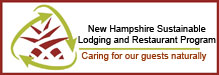 NH Sustainable Lodging and Restaurant